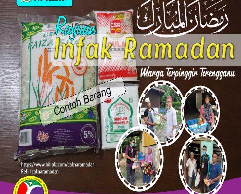 infak Ramadan